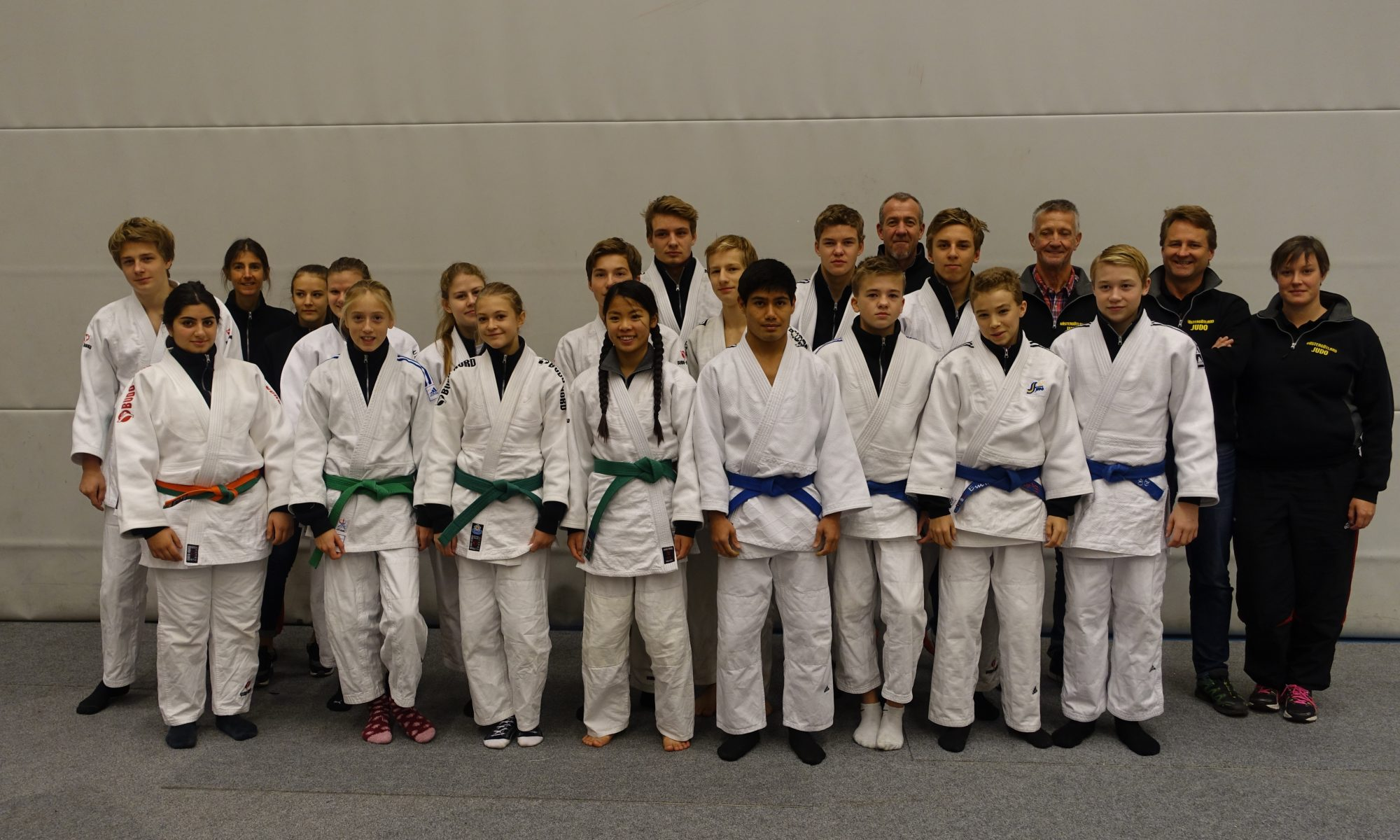 Västergötlands Judoförbund